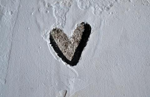 algures en ningures detalle corazon doa ocampo