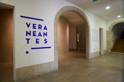 Veraneantes, Marco Vigo, Museo de Arte Contemporaneo de Vigo 2013